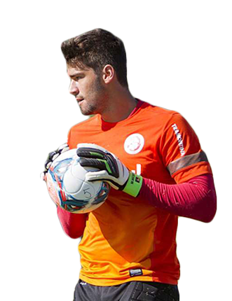 Alisson Becker - SC Internacional 2013