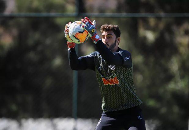 Treinos para mãos, pés e cabeça: Rafael detalha trabalho técnico e psicológico de Rogério Maia no Atlético-MG