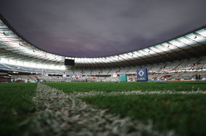 Estádio Mineirāo – Belo Horizonte